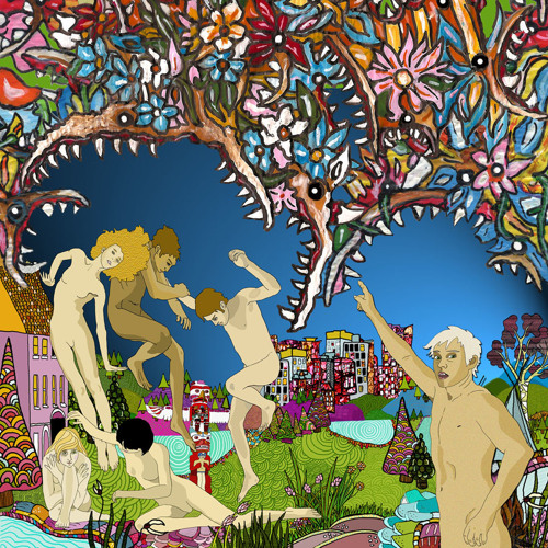 of Montreal - Nonpareil Of Favor