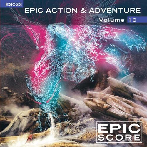 Epic Score - Leader Of Armies