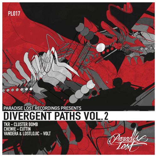 [PL017] _ VANDERA & LOSTLOJIC - Volt - Out now on Divergent Paths Vol2!