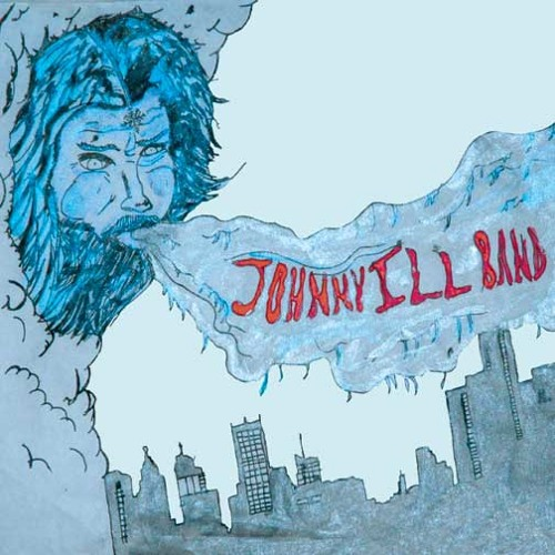 """Johnny Ill Band - """"In the Wintertime"""" 7"""" (X!019)"""