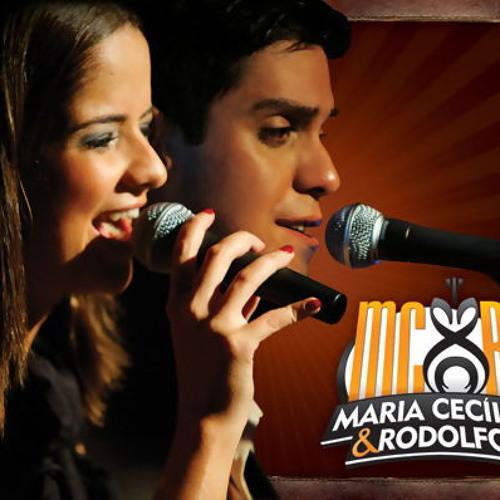 Maria Cecilia e Rodolfo - Três Palavras