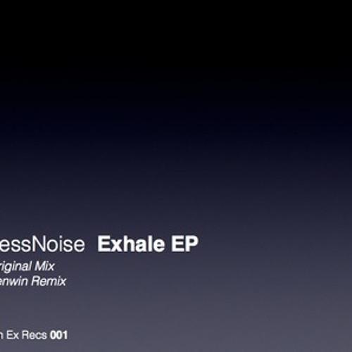 LessNoise - Exhale (Penwin Remix)