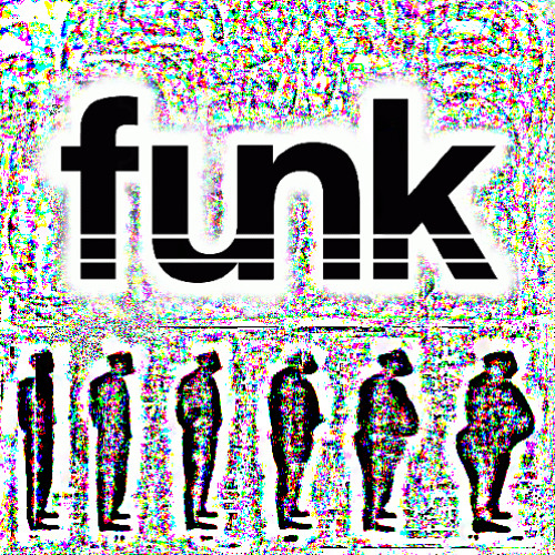 The Ministry of Funk