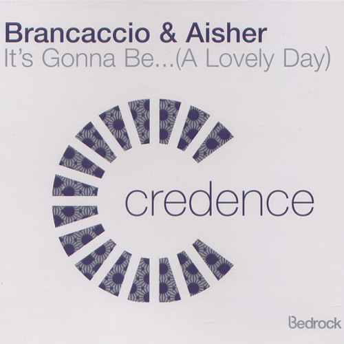 Brancaccion & Asher - Its Gonna Be... (A Lovely Day) (Jordi Riera & Galactic Human Remix)