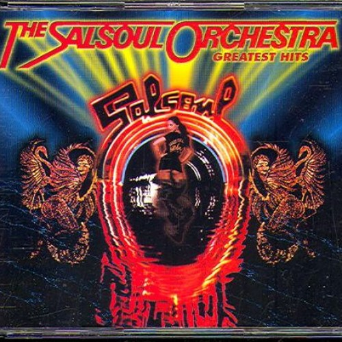 The Salsoul Orchestra - It's Good for the Soul (Hi-Budget Tripped Out Re-Edit)