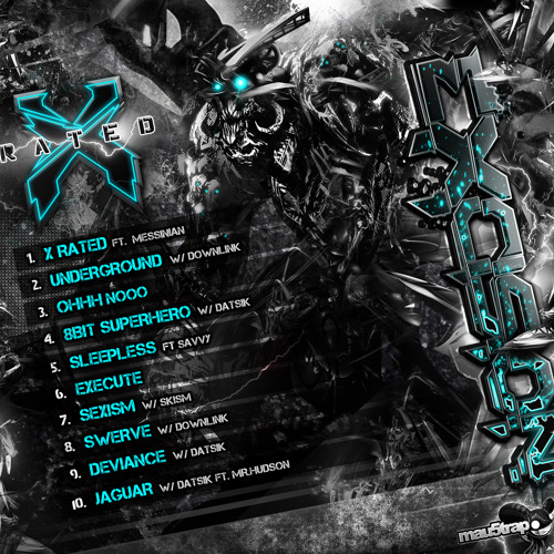 Excision & Downlink - The Underground