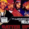 Nelly feat. St. Lunatics - Batter Up (Kontur Refocus)