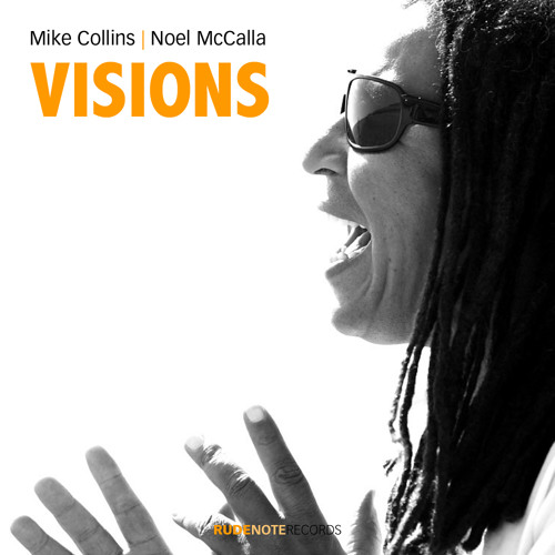 """Visions"" - Mike Collins 