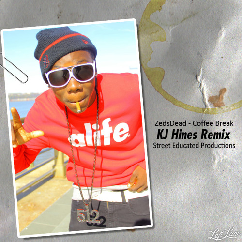 KJ Hines - Coffee Break Remix (Prod By. Street Educated Productions)
