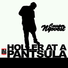 1. Cassper - Holler at a Pantsula mix 2 (1)