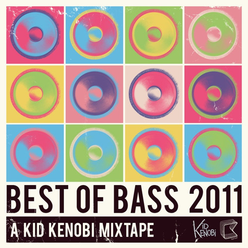 Kid Kenobi Presents: LifeSupportMachine.co.uk Podcast #11 - Best Of Bass 2011