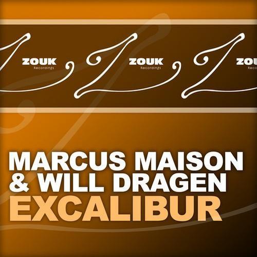 Marcus Maison & Will Dragen - Excalibur (Judge Jules BBC Radio1 Live Preview)