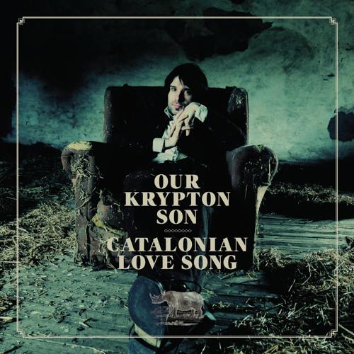 Catalonian Love Song (Album Version)