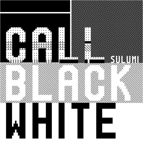 Sulumi - Call Black White (Covox Remix)