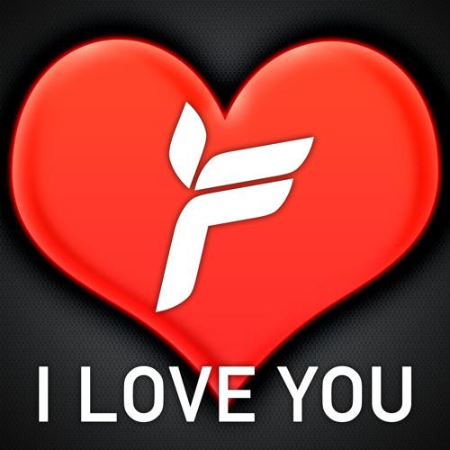 Ferry Corsten - I Love You (Original 2003 Version)