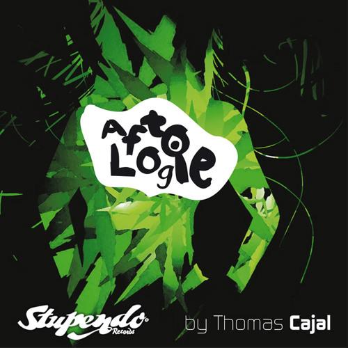 Thomas Cajal 'Aftologie' (Uri Magan Stupendo Remix) [SoundCloud Edit - 96kbps]