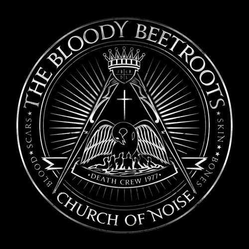 The Bloody Beetroots - Church of Noise (feat. Dennis Lxyzén)