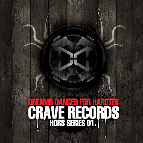 """[Free Download] Freeson - """"Rolling in the Tek"""" (Crave Rec - HS01)"""