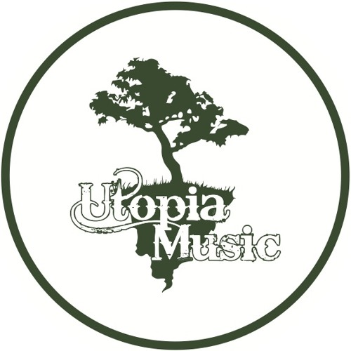 Andyskopes - Reading by the White Lake (Utopia Music 006AA) OUT NOW