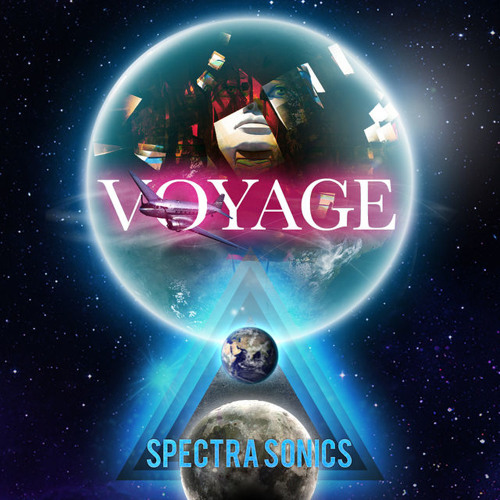 Spectra Sonics - Voyage :: out now on GRASSHOPPER RECORDS