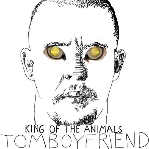 Alexander McQueen - Tomboyfriend