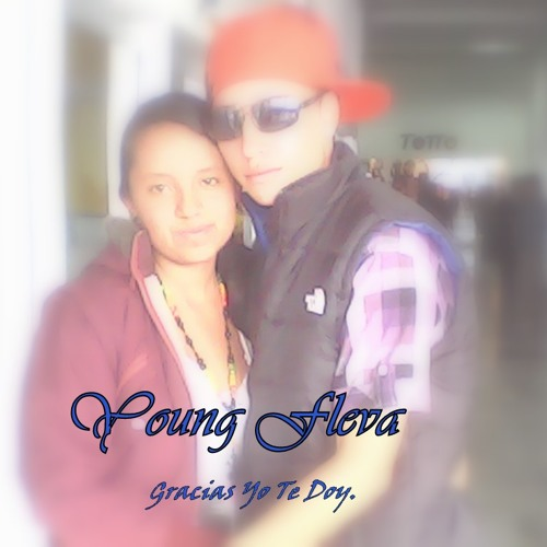 Gracias Yo Te Doy - Young Fleva