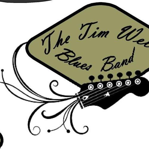 Into The Mystic (Van Morrison) - Tim Wells Blues Band