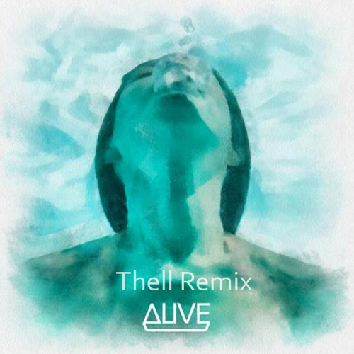 Thomas Gold & Dirty South - Alive (Thell Remix)