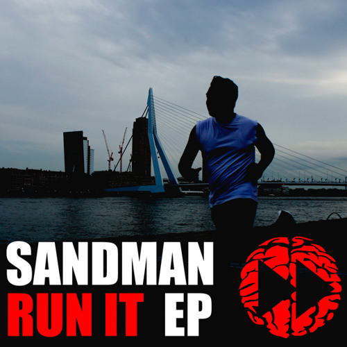 (PI001) Sandman - Run It (Including Moony's Remix + Running Things Remix)