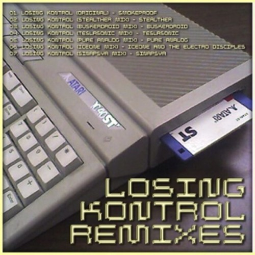 Losing Kontrol Remixes info and listen (sorry for my english)