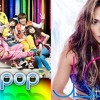 Lollipop on the floor-Big Bang,2NE1,Jennifer Lopez