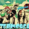 Teamocean - Supermario (SWAG JESUS, CARTIER GOD, JONNY BRAVO, BANG BANG)