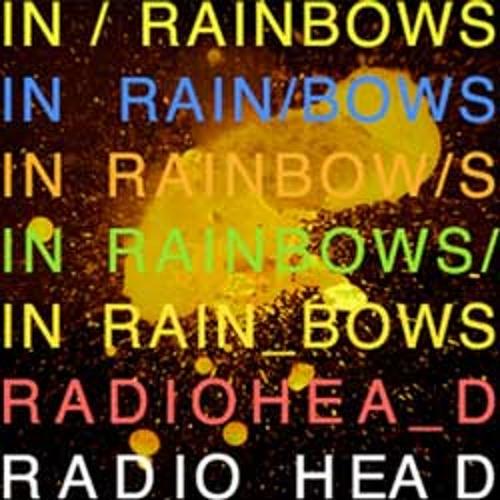 Radiohead - Reckoner (Caolan's absolutely GETNER Mix)