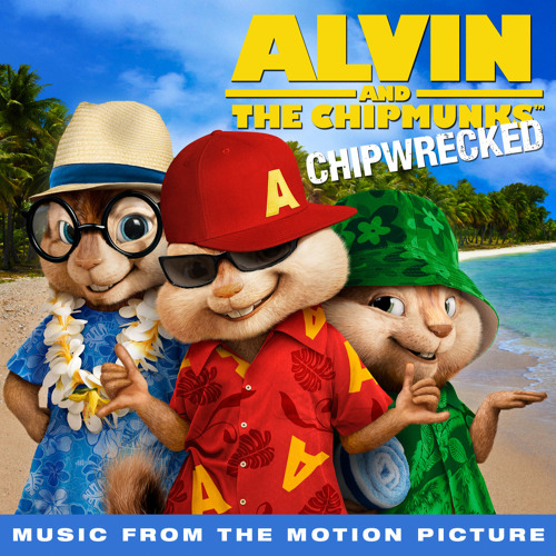 The Chipmunks & The Chipettes - Vacation