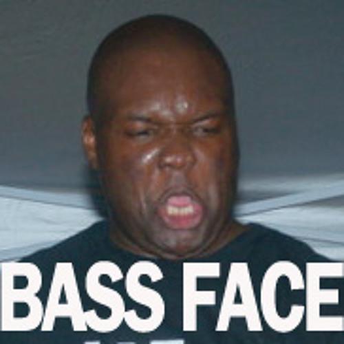 DJ 50 Cal - Face meet Bass