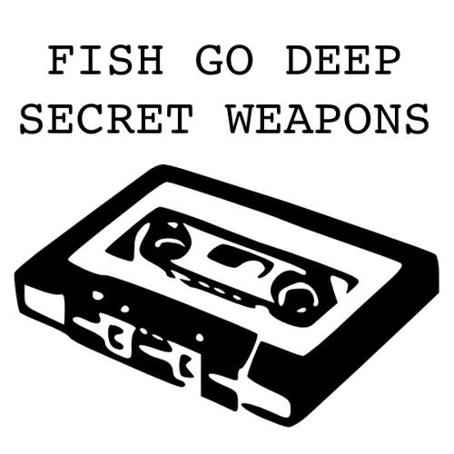 Fish Go Deep - Secret Weapons