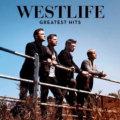 Westlife- Greatest Hits Minimix