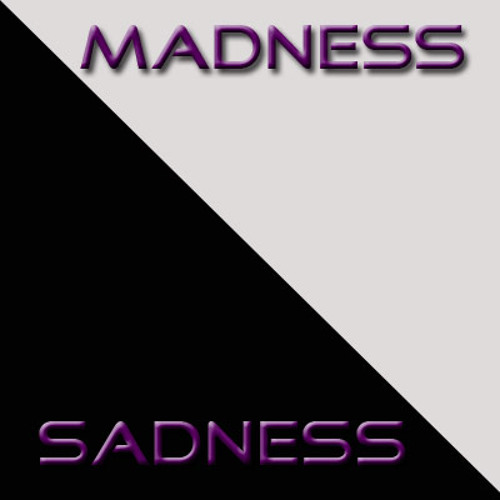 Ice Girl - Sadness and Madness (Original Mix)
