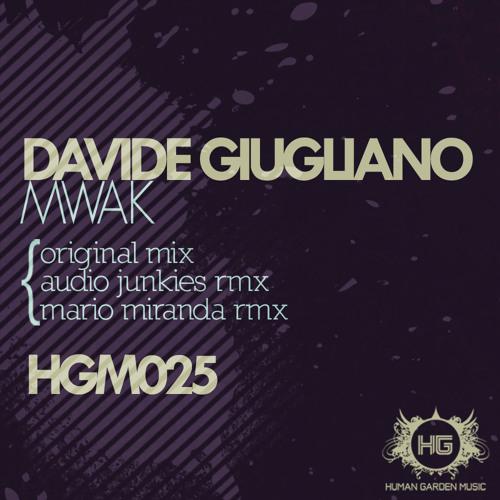 Davide Giugliano- MWAK (Original Mix)