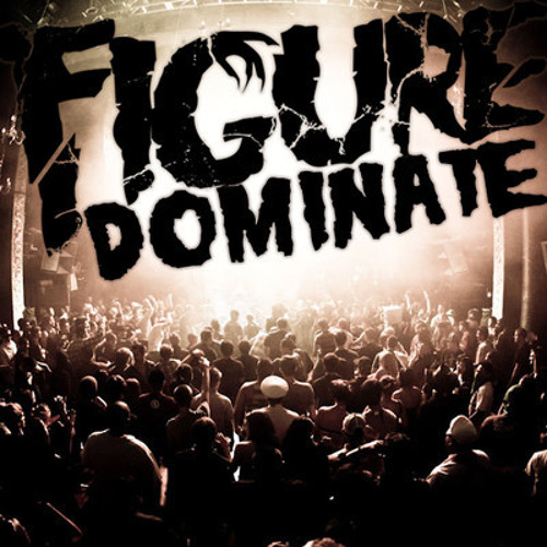 Dominate by Figure