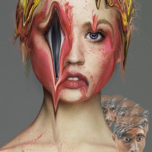CHEETAHCROMEDIVAZ - UFOria! deformed mix