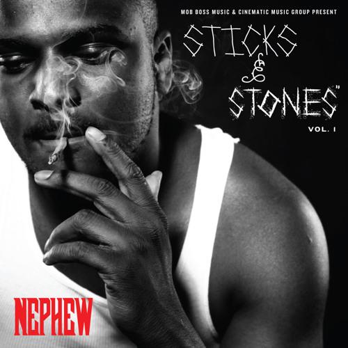 Nephew ft. Juvenile & Mob Boss - Street N*gga (produced by Big K.R.I.T. )
