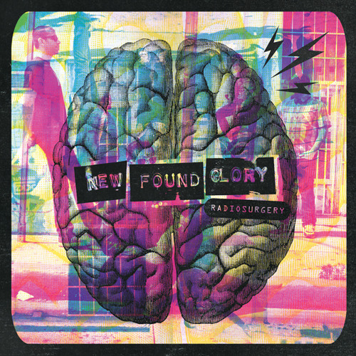 New Found Glory - Anthem For The Unwanted