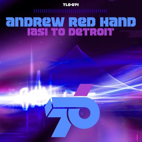 Andrew Red Hand - Space Encounter - Iasi To Detroit EP, Twilight 76 Records, Detroit (112 kbps)