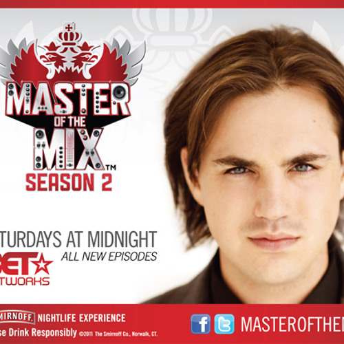 Master Of The Mix Season 2 Audition Set - Jamieson Hill