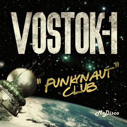 Funkynaut Club