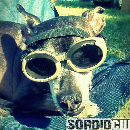 Sordid Culture 012 - Secrets (Detroit, Gary Springs Hunting Club)