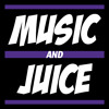 Music & Juice - Marger Freestyle