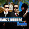 Don Omar Ft Lucenzo - Danza Kudura (Dj Kochura & Dirty Boys Remix)