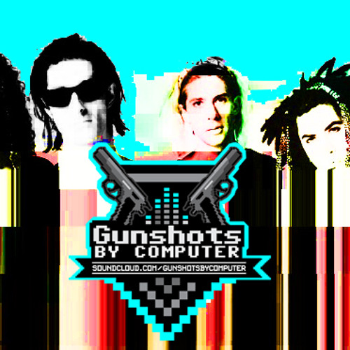 Stop! (Gunshots By Computer Remix) - Jane's Addiction